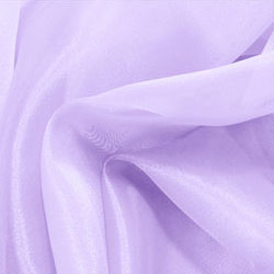 lavender-organza